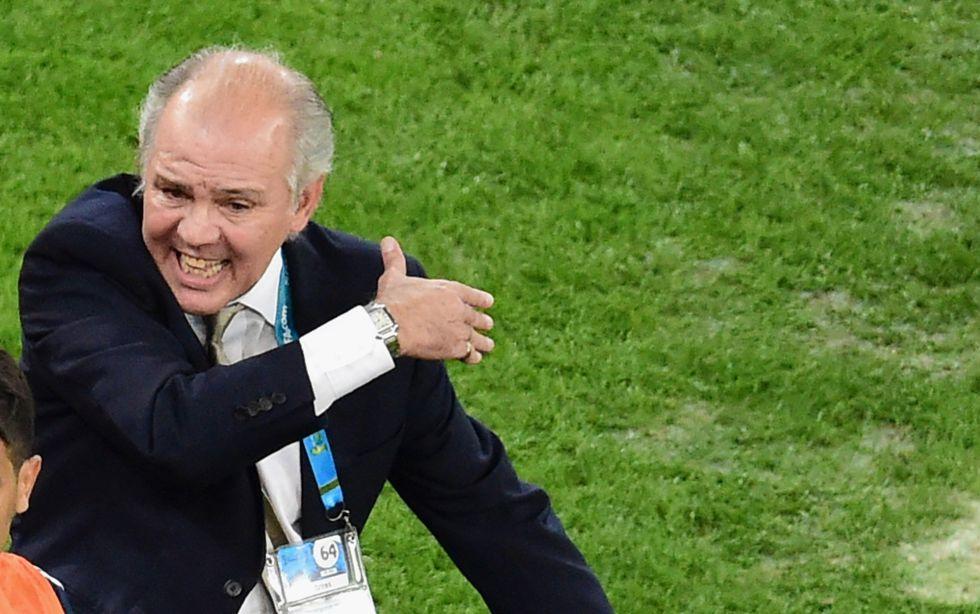 """Sabella: """"Siento tristeza, pero estoy orgulloso por el equipo"""" - AS.com"""