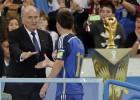 Asombro en la prensa mundial por el Balón de Oro para Messi