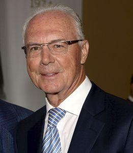 """Beckenbauer alaba a Löw: """"Va a ser muy difícil que nos ganen"""""""