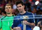 El 90% de los internautas no cree que Messi fuese el mejor