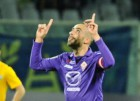 Borja Valero renueva con la Fiorentina hasta 2019