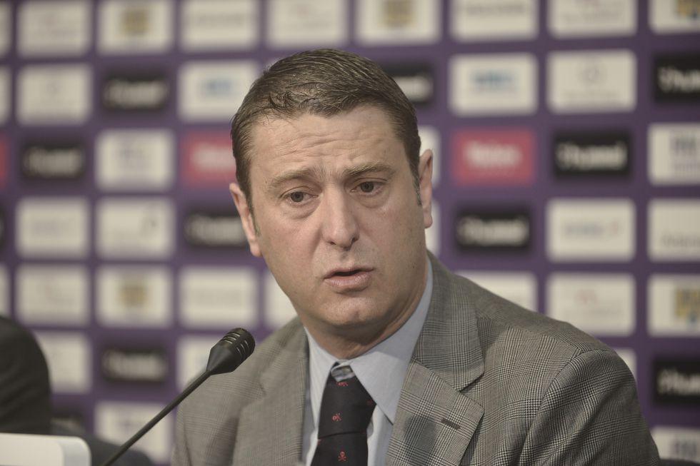 El Real Valladolid sale del Concurso de Acreedores