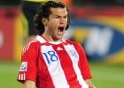 El paraguayo Nelson Valdez ficha por el Eintracht Frankfurt