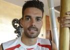 El Sevilla anuncia el traspaso de Botía al Olimpiakos griego