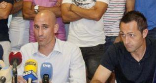 La AFE sale en defensa del Murcia para evitar su descenso