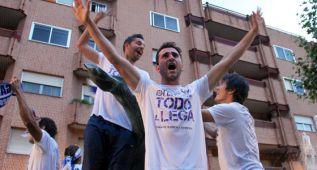 El Leganés renueva dos años a su capitán Sergio Postigo