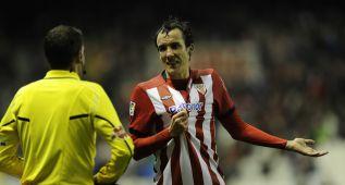 David López, jugador del Lugo las próximas dos temporadas
