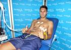 El valencianista Víctor Ruiz jugará cedido en el Villarreal