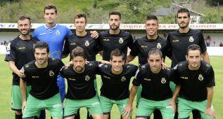 Un gol de Jito derrota al Racing de Santander en Las Llanas