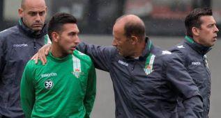 Francisco Varela sufre una alteración del ritmo cardíaco