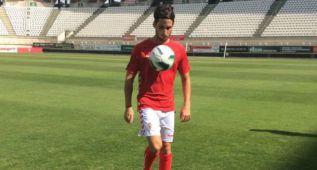 Juanto, primer jugador que se aparta del club tras el descenso
