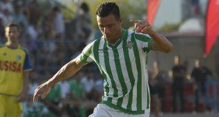 Rubén Castro amplía su contrato con el Betis hasta 2017