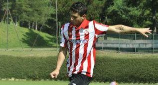 Igor Martínez jugará otro año más con los rojillos