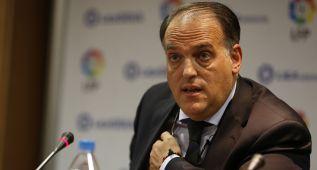 Comunicado de la LFP: a día de hoy, el Murcia sigue descendido