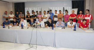 """José Luis Acciari: """"Javier Tebas está prohibiendo el fútbol"""""""