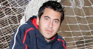 Jorge Larena se desvincula del Recreativo para jugar en Chipre