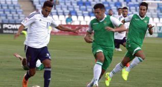 Un gol de Rubén Castro da al Betis el Trofeo 125 Aniversario