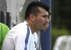 Oficial: el Inter ficha a Medel