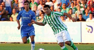 Lolo Reyes renueva su contrato hasta junio de 2017