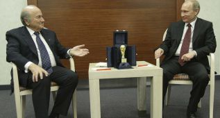 Rusia no reducirá el número de estadios como pide la FIFA