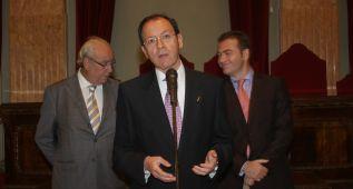 El alcalde de Murcia espera una contundente respuesta del CSD