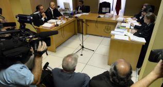 Murcia y LFP esperan la decisión del Juzgado de lo Mercantil