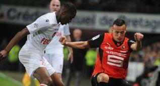 En Francia sitúan a Foued Kadir, del Marsella, en el Real Betis