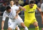 El Villarreal sella en Astaná el pase a la fase de grupos