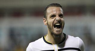 Roberto Soldado lidera la reacción del Tottenham
