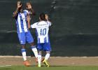 El Oporto vence con gol de Jackson y lesión de Tello