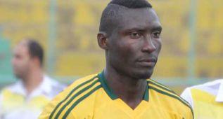 Muere un futbolista en Argelia por una pedrada de su afición