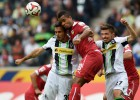 El Gladbach se estrena en la Liga con empate ante Stuttgart