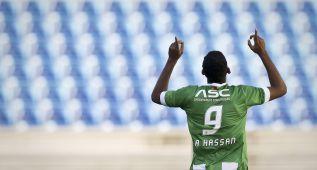 El Benfica gana y un 'hat-trick' de Hassan pone líder al Rio Ave
