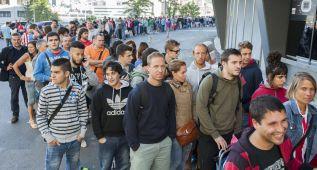 Agotadas las entradas en San Mamés para el Athletic-Nápoles