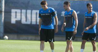 Espanyol y Nápoles activan la operación por David López