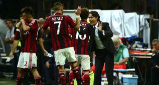 Milan e Inzaghi debutan con una victoria ante Lazio