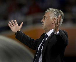 """Aviso de Ancelotti: """"Algo tiene que cambiar y va a cambiar"""""""