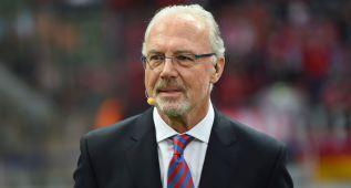 """Beckenbauer critica el premio a Cristiano: """"Siempre los mismos"""""""