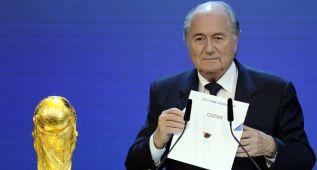 El investigador FIFA entrega su informe sobre Rusia y Qatar