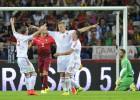 Vergonzosa derrota de Portugal frente a Albania