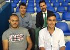 El padre de Munir, presente en el debut de su hijo con la Selección
