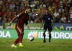 """Sergio Ramos: """"No fui con la intención de picar el balón"""""""