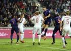 Hiddink empieza con derrota su camino hacia la Eurocopa