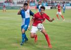 El Sabadell olvida su mal inicio y sigue adelante en la Copa