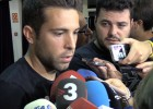 """Jordi Alba: """"El equipo necesitaba este cambio"""""""