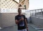 """Kadir: """"Zidane es mi referencia, él me hizo soñar con ser futbolista"""""""