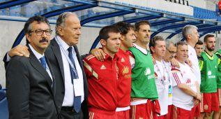 Sub-21: Serbia será el rival en la carrera hacia Euro y JJ OO