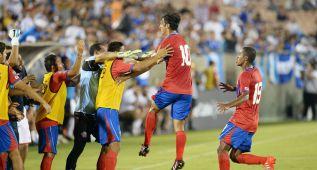 Costa Rica revalidó título y jugará la Copa América 2016