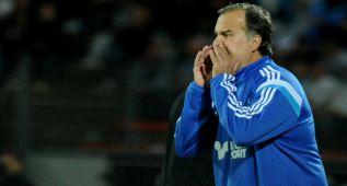 El Marsella de Bielsa gana en Evian y el Lille es nuevo líder
