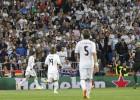 Vacío de 338 asientos en el Bernabéu por la sanción UEFA